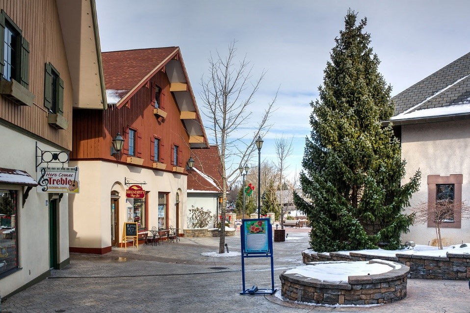 10 Reasons to Visit Frankenmuth, Michigan