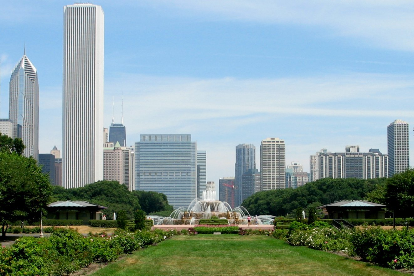 6 Free Things to Do in Chicago to Guarantee Great Times on a Budget