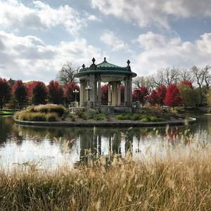 The St. Louis Vacation, pt. 4: Forest Park