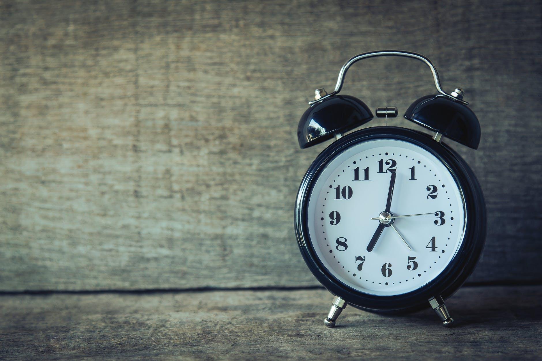 5 Bible Memory Time Hacks